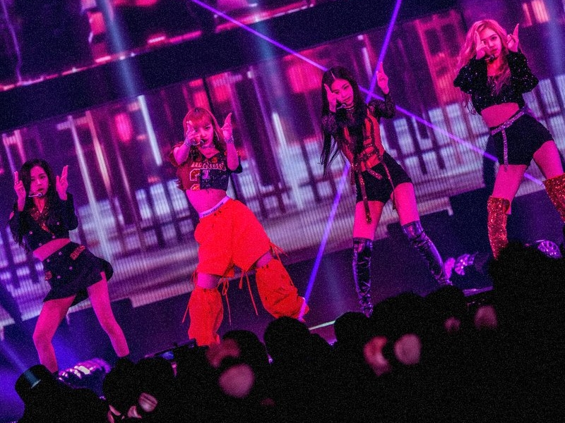 "Ticket details announced for ""BLACKPINK 2019 World Tour"" in KL"