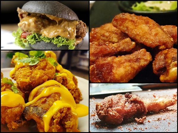 KyoChon is part of the fried chicken festival happening this November in KL!