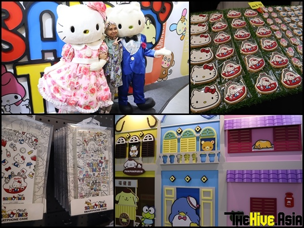"Enjoy the holidays at ""Our Sanrio Times – KL"" with Hello Kitty!"