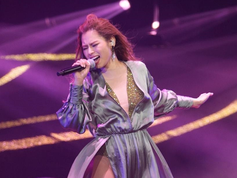 Tickets to Gin Lee's first concert in Malaysia go on sale early January!
