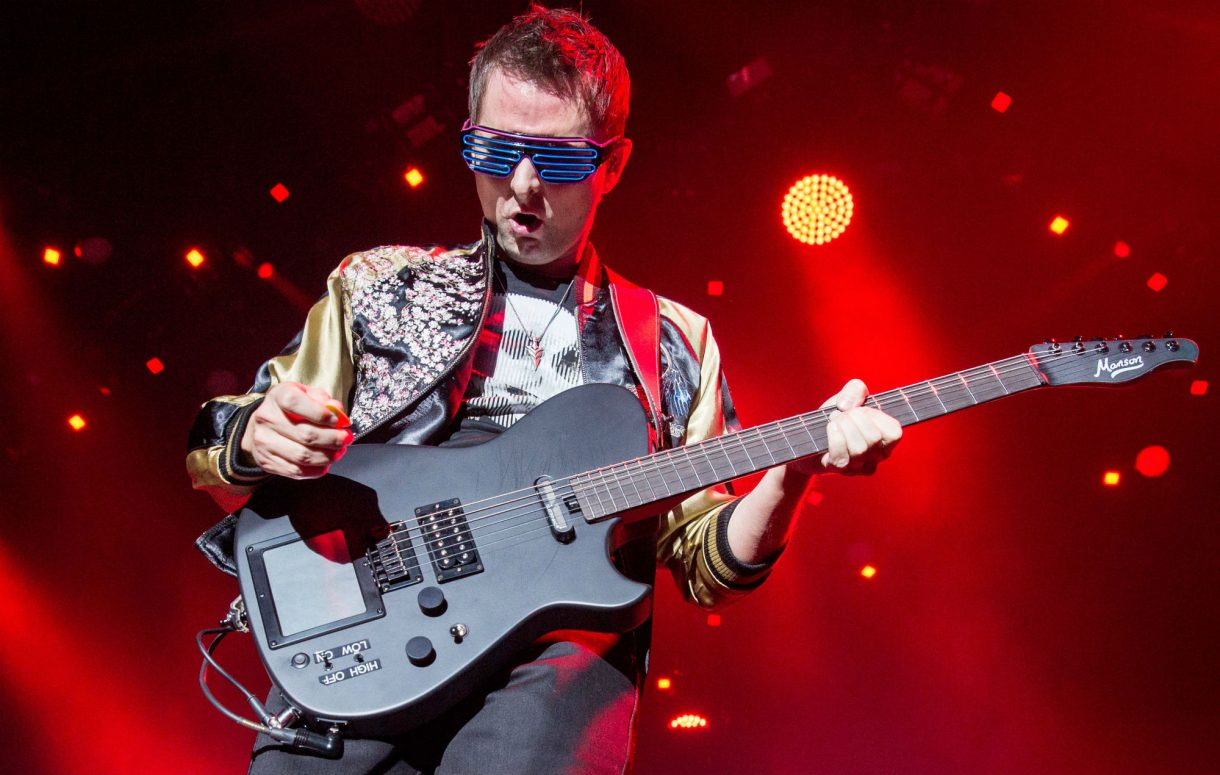 Muse is rocking in this Southeast Asian country next year!