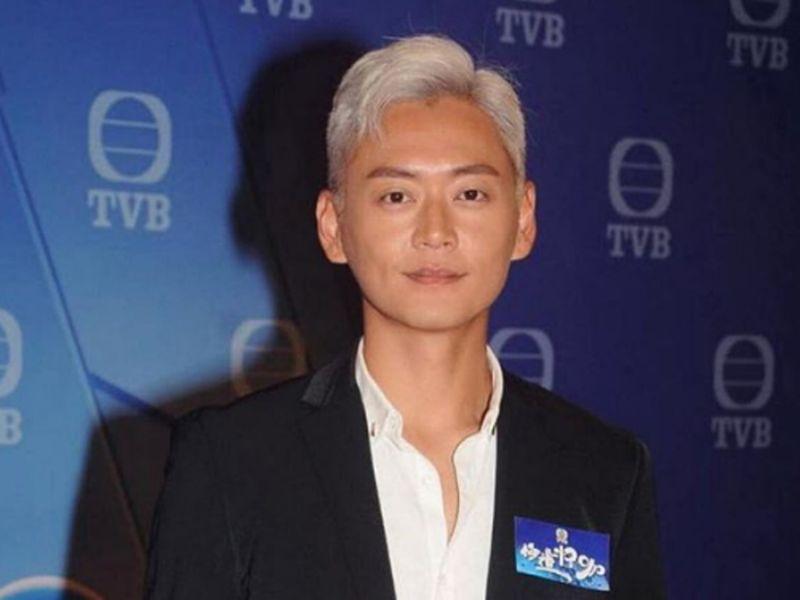Owen Cheung rumoured to be dating a viuTV actress