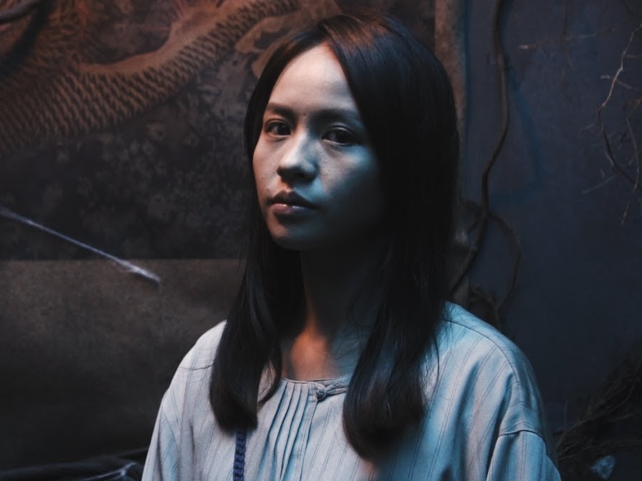 """Malaysian directors team up for Netflix's """"The Ghost Bride"""""""