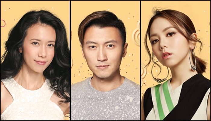 Stars unveil their Chinese New Year playlists!
