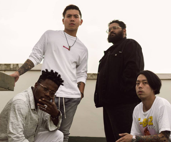 """YETI PACK releases oriental trap single """"FENGSHUI"""" in time for Chinese New Year!"""