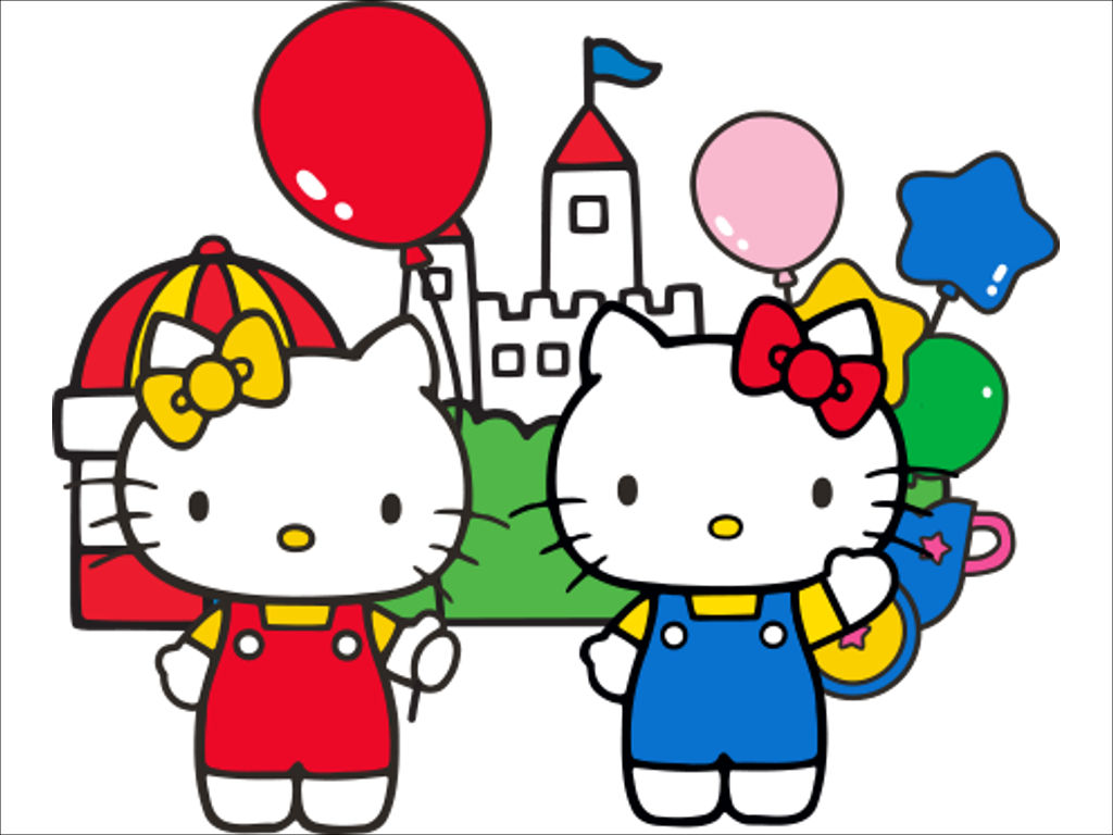 Hello Kitty to make Hollywood debut with her own movie