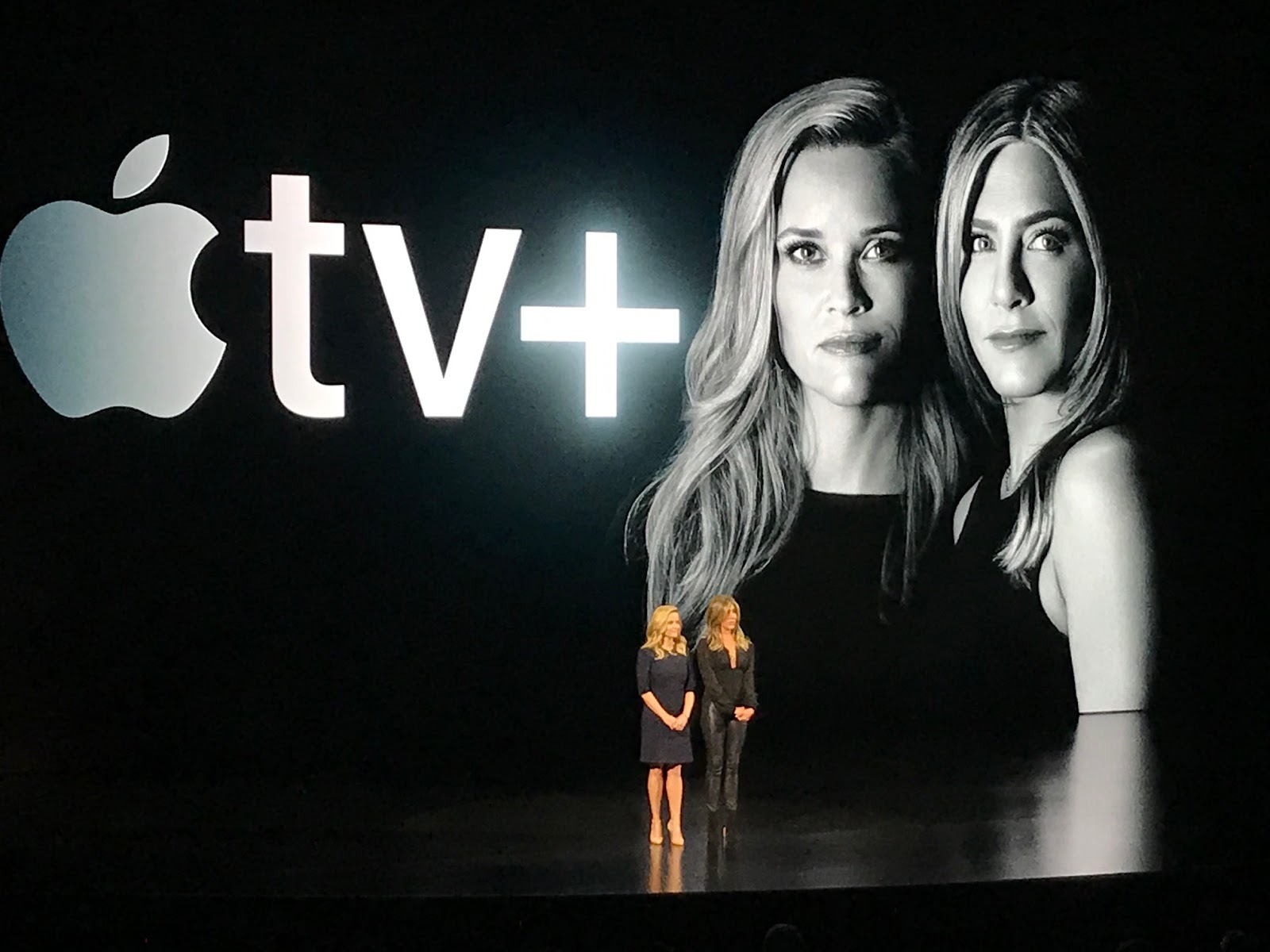 Introducing Apple's video subscription service, Apple TV+