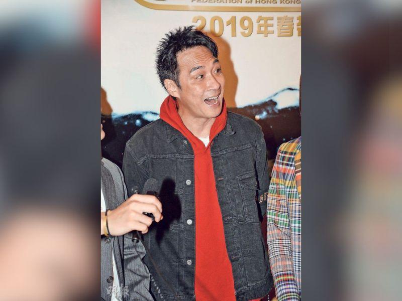 Francis Ng thinks Anthony Wong would win HKFA Best Actor