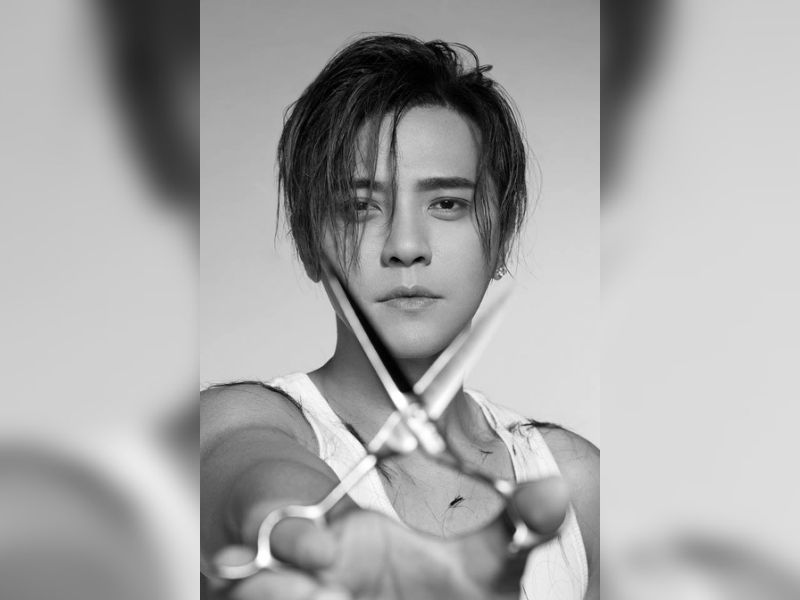 Show Luo to release new album next month