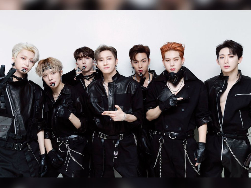 Get your tickets to Monsta X's KL concert from this week onwards