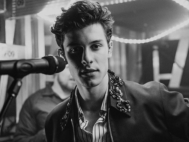 Shawn Mendes announces Malaysia as part of his 2019 world tour