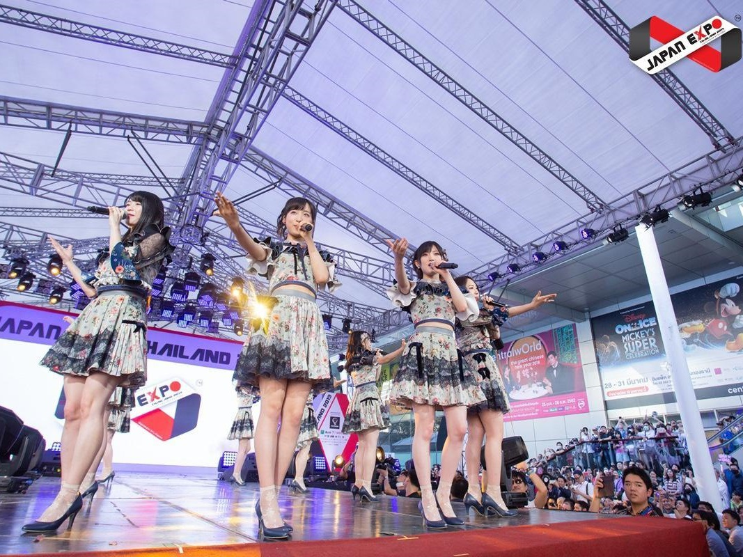 [UPDATED] AKB48's debut concert in Malaysia is free of charge!