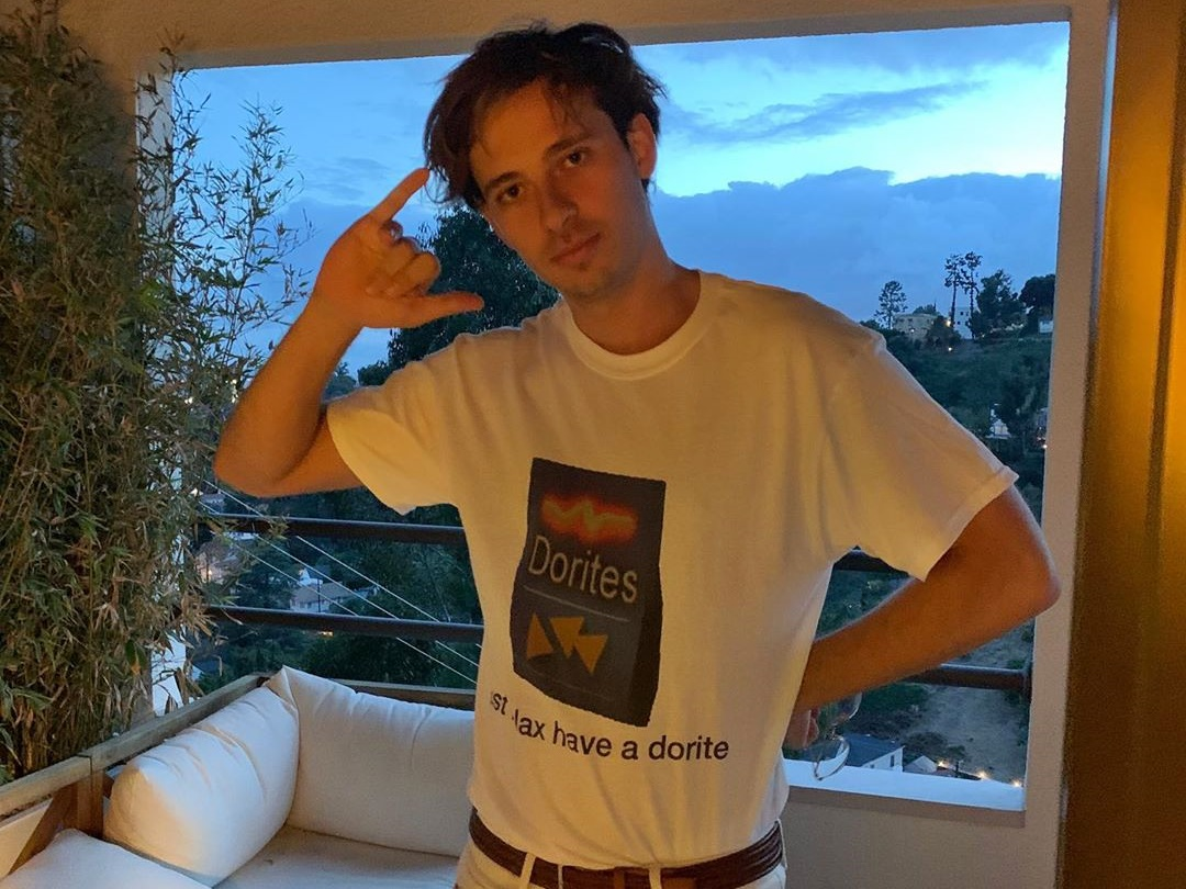 Good Vibes Festival is bringing Flume to KL!