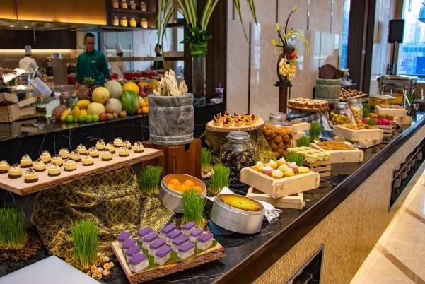 Seven of the Best of Kuala Lumpur's Ramadhan Buffets