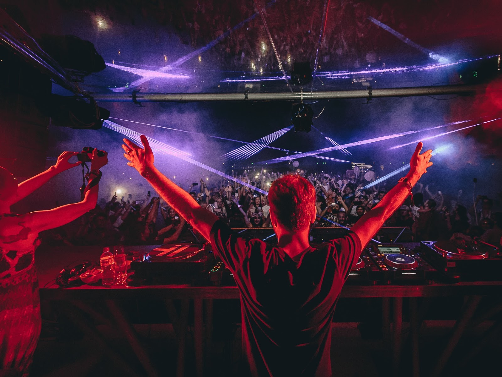 Anja Schneider, wAFF among DJs revealed in first lineup for EPIZODE⁴