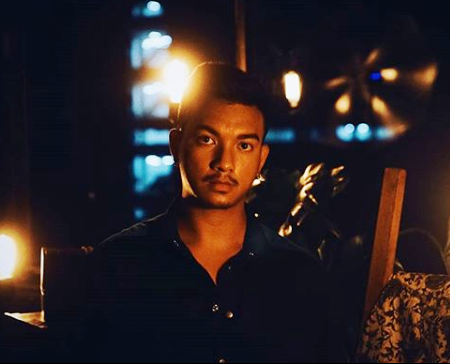 Interview: Get to know Gareth Fernandez on his journey as a singer!