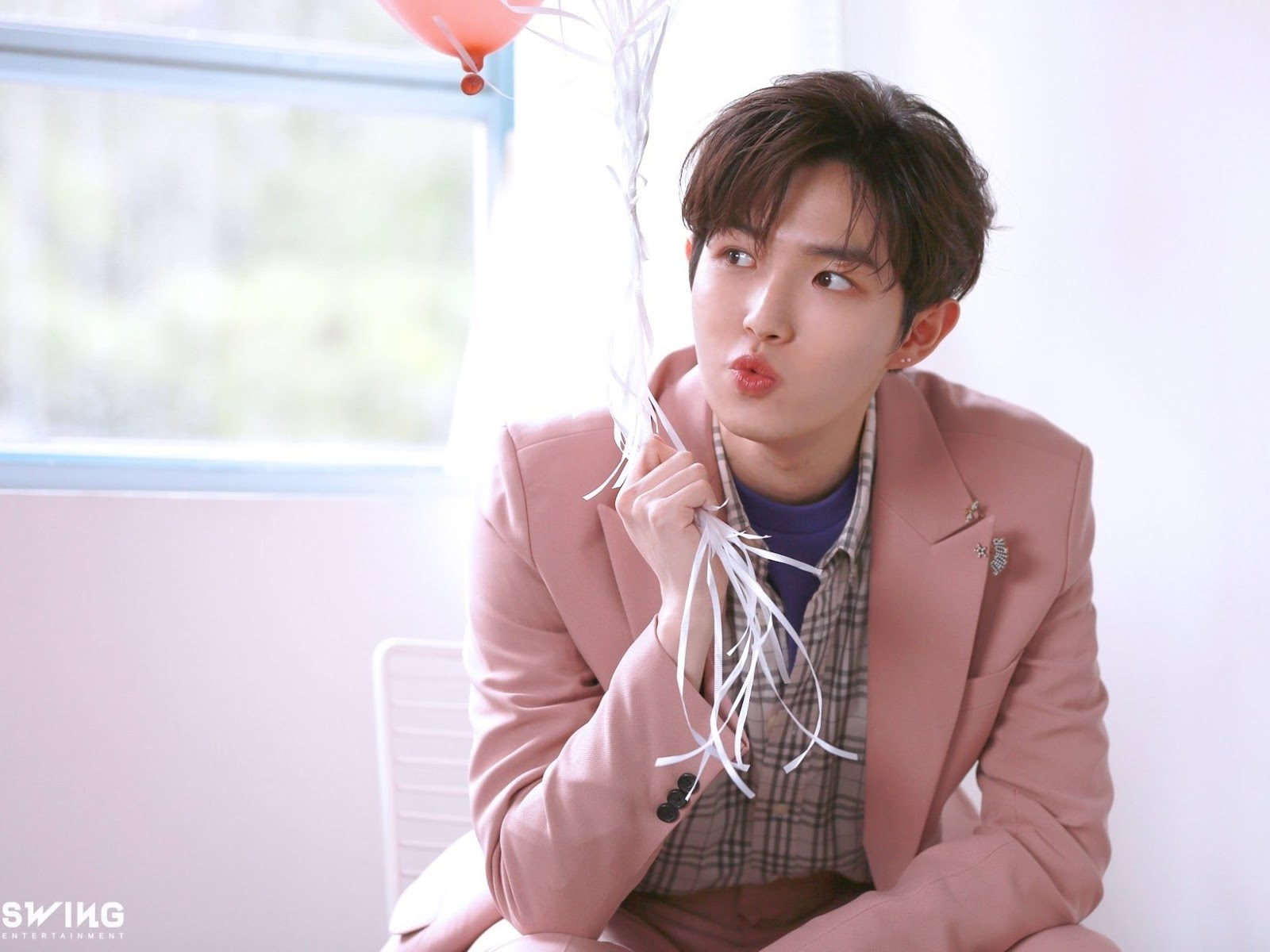 Kim Jae-hwan is the next former Wanna One member to return to Malaysia