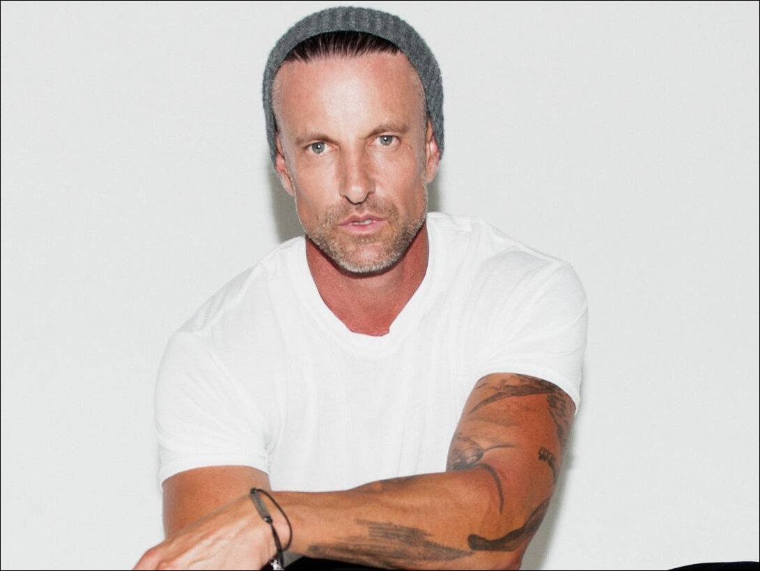 Early bird tickets for Daniel Powter's show in KL available now