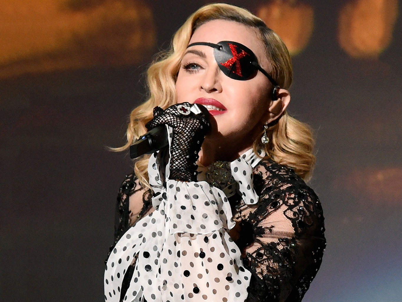"""Here's how you can create your own remix of Madonna's single """"Crave"""""""
