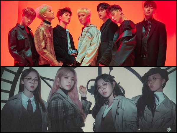 """Three girl groups join iKon in Phase 1 of """"Wkndfest Vol. 1: K-Pop Edition"""""""