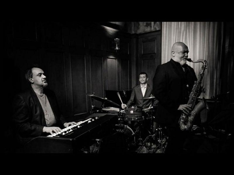 Italy's Alberto Marsico Trio to perform at the 2019 Borneo Jazz Festival