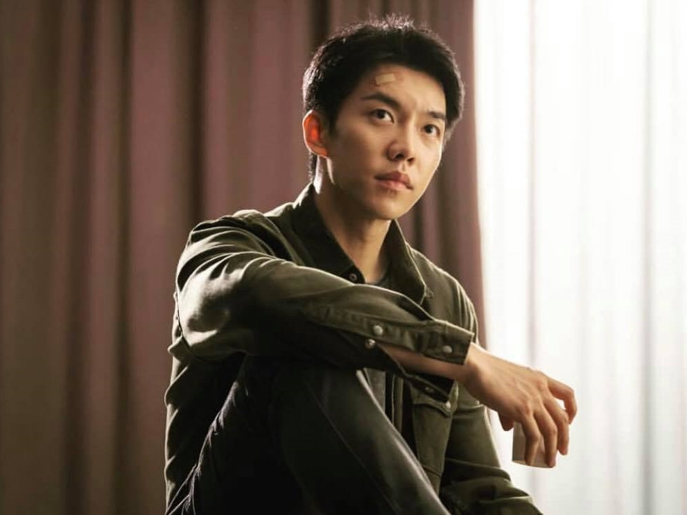 """Grab your tickets to Lee Seung-gi's """"Vagabond Voyage"""" from this August"""