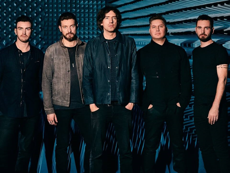 Snow Patrol is making their KL debut via their first acoustic world tour