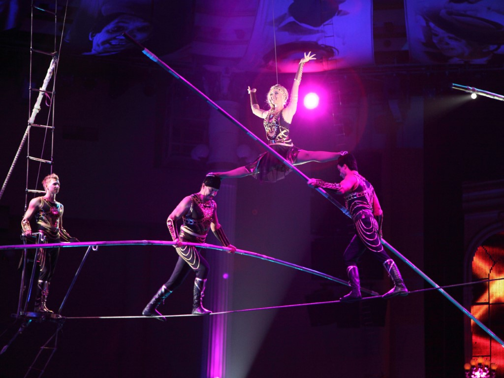 Swiss Dream Circus is all set to celebrate 5th anniversary in KL