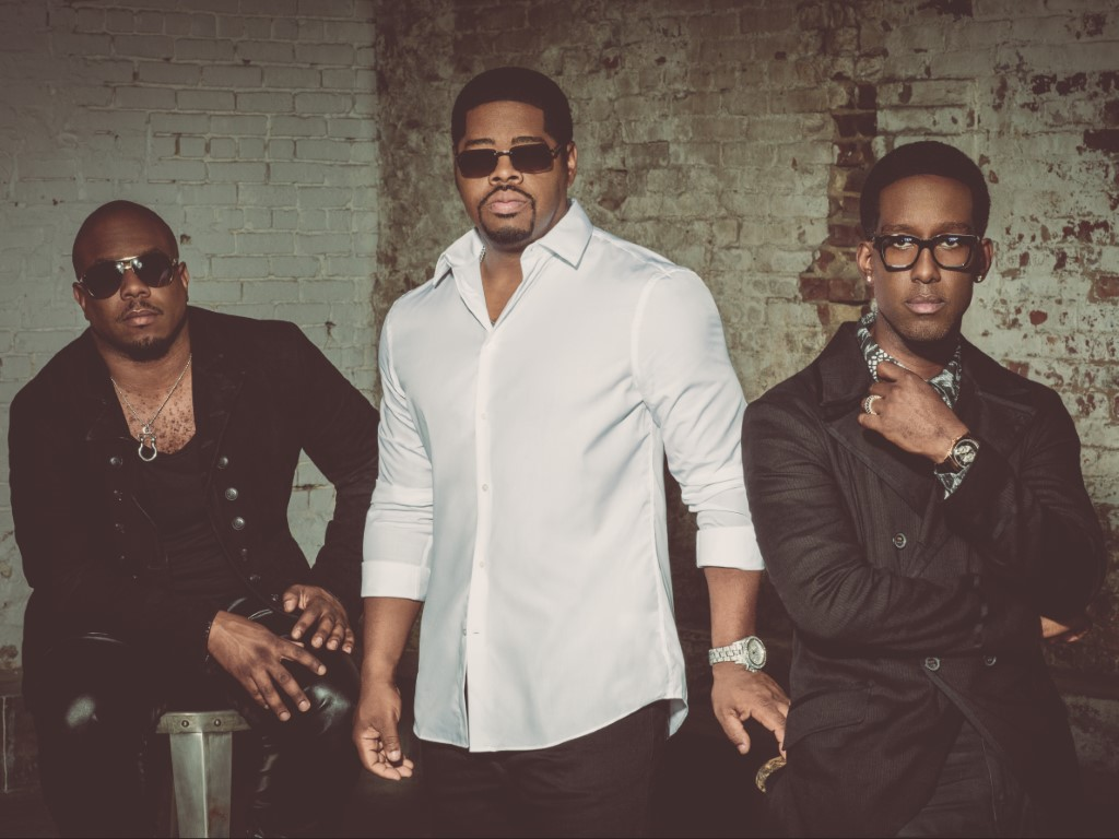 """Boyz II Men excited to show off """"new skills"""" this December at Singapore concert"""