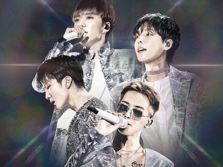"""WINNER is returning to Malaysia for """"Cross"""" Tour"""