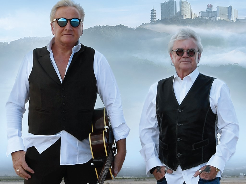Air Supply is showing love for Malaysia once again this December