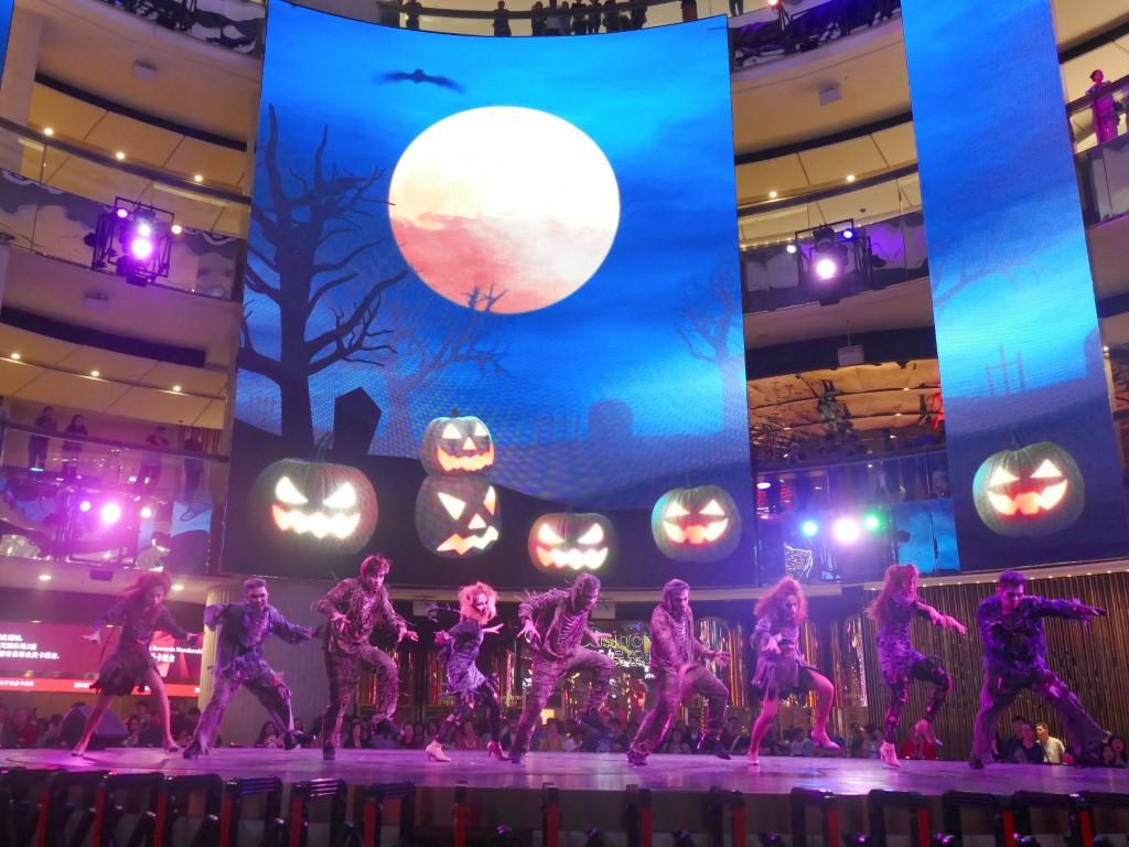 No tricks, just treats! Celebrate Halloween 2019 at Resorts World Genting