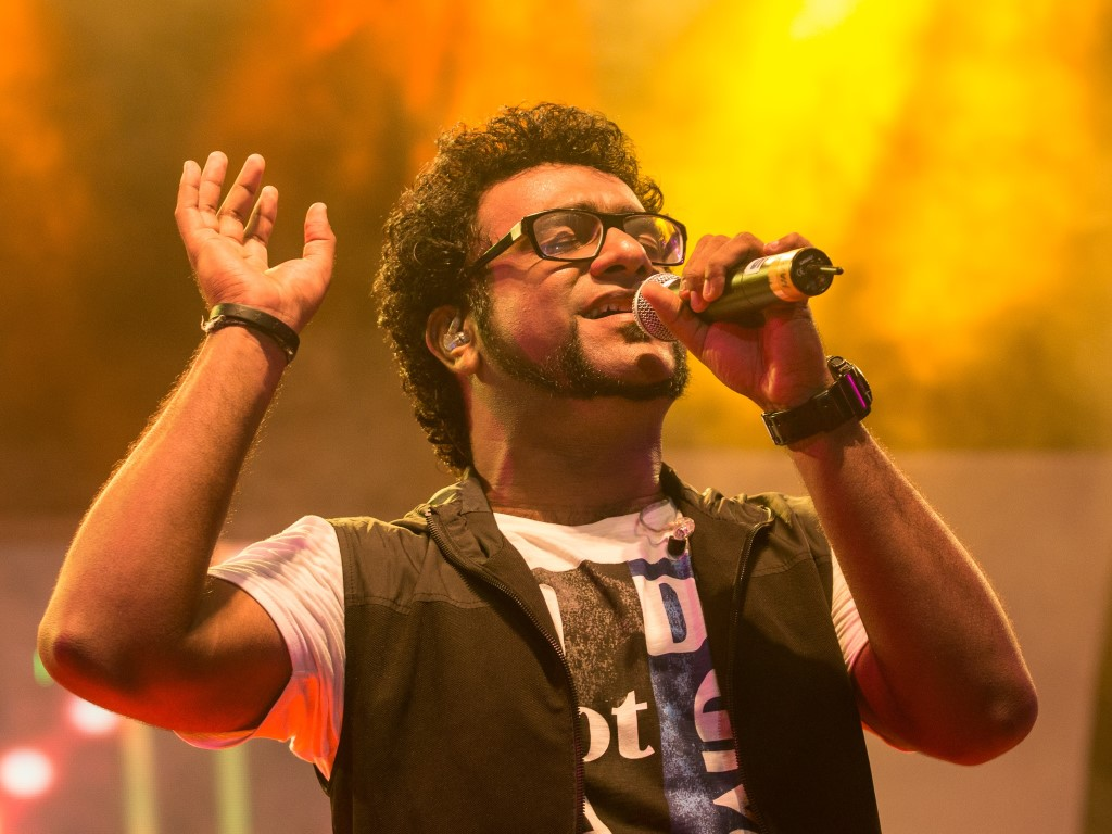 Haricharan, Shweta Mohan among Indian stars to perform in KL this weekend