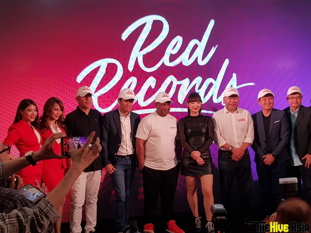 AirAsia, Universal Music to elevate 'A-pop' through new label, RedRecords