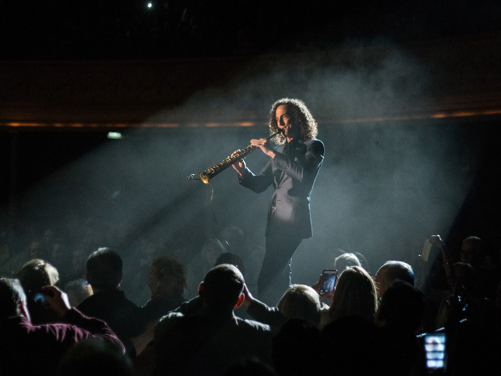 Kenny G set to serenade Malaysian fans in 2020