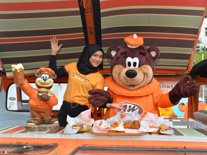 A&W brings back awesomeness with A&Wesome Festival
