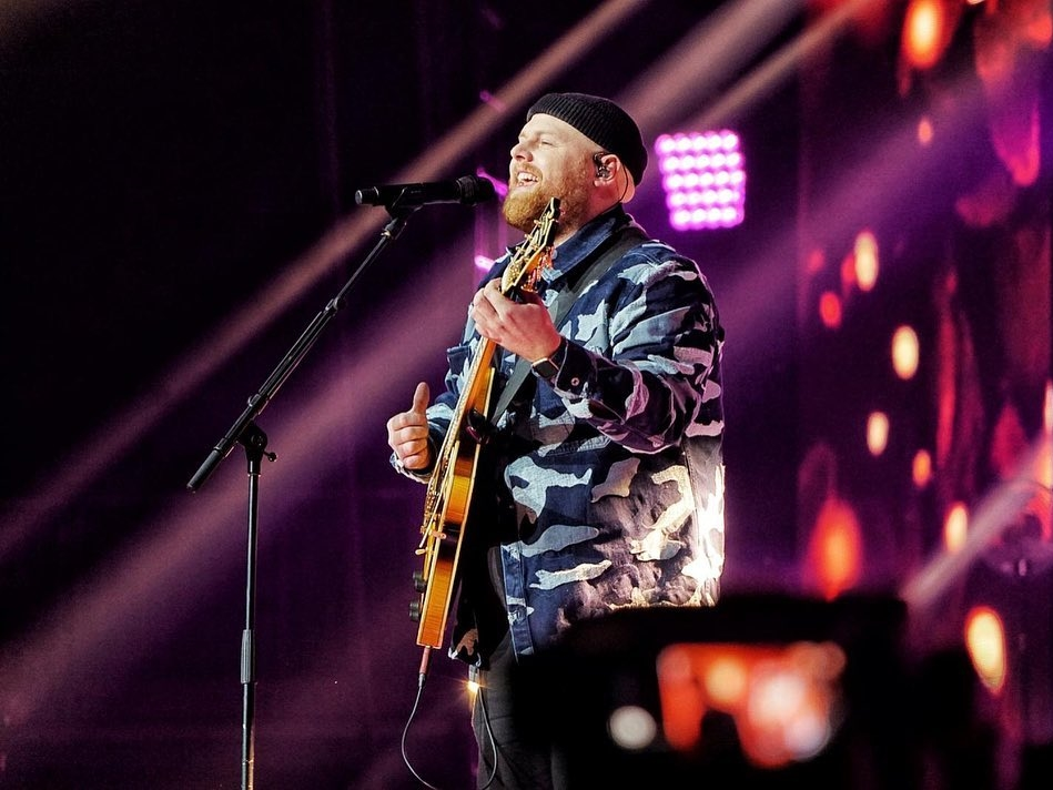 Tom Walker's first Malaysian concert scheduled for March 2020