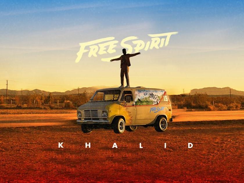 "Khalid's ""Free Spirit"" tour tickets to go on sale in Malaysia tomorrow!"