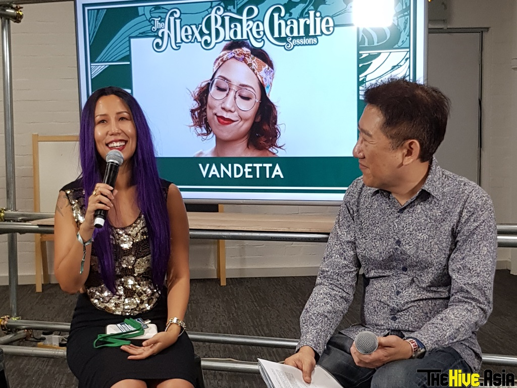 Vandetta shares thoughts on AirAsia and Universal Music Group's RedRecords