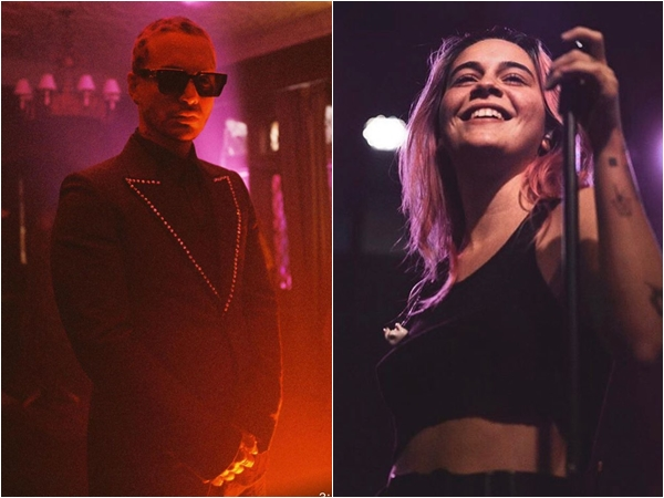 J Balvin, Bea Miller announced as part of Hydeout's phase 3 line-up