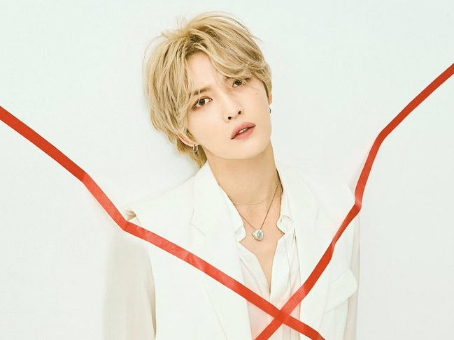 Tickets to Kim Jae-joong's KL concert are up for grabs!
