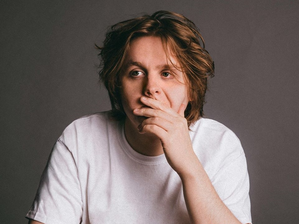 Lewis Capaldi is coming to Malaysia for the first time