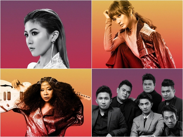 Elizabeth Tan, Ayda Jebat among performers at next month's StereoFest