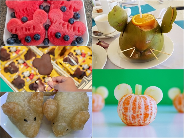 Nibble on these 10 mouse-shaped treats this Chinese New Year