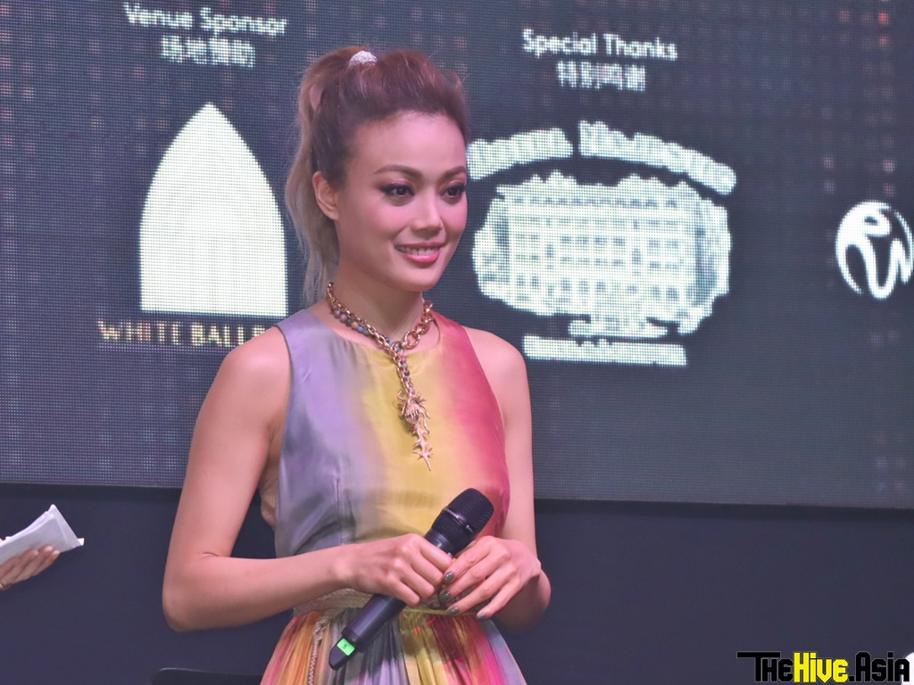 Joey Yung to sing Malay song for the first time at her Genting concert