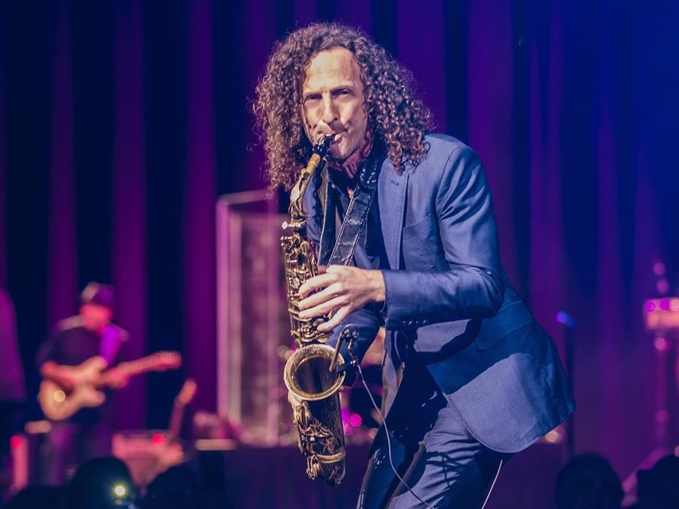 New date confirmed for Kenny G's postponed Genting concert