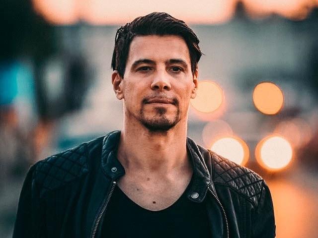 Bid goodbye to February with German DJ Thomas Gold