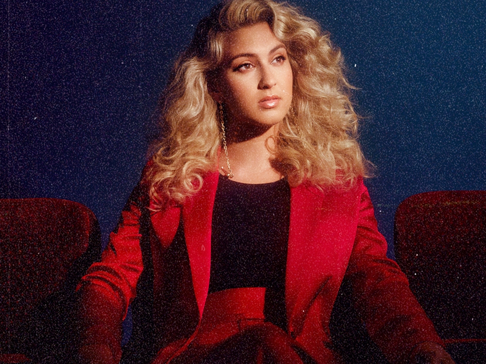 """Tori Kelly adds Singapore to """"Inspired by True Events"""" world tour"""