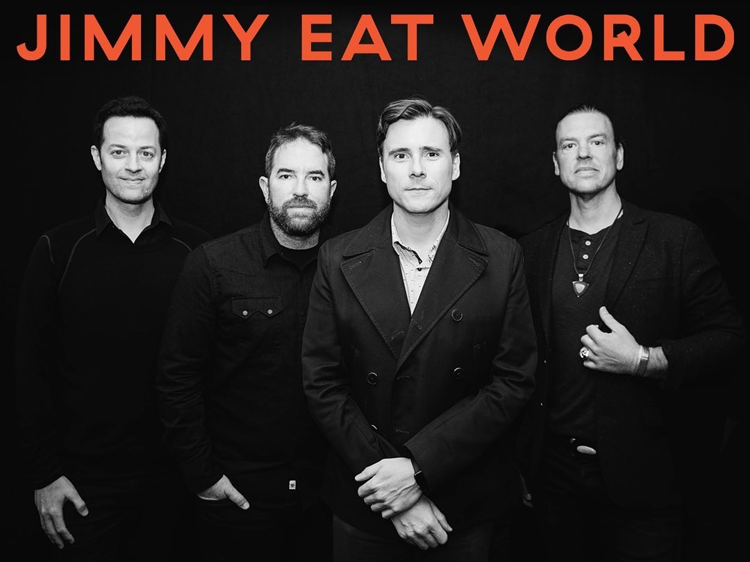 Jimmy Eat World, Set It Off cancel March shows in Asia