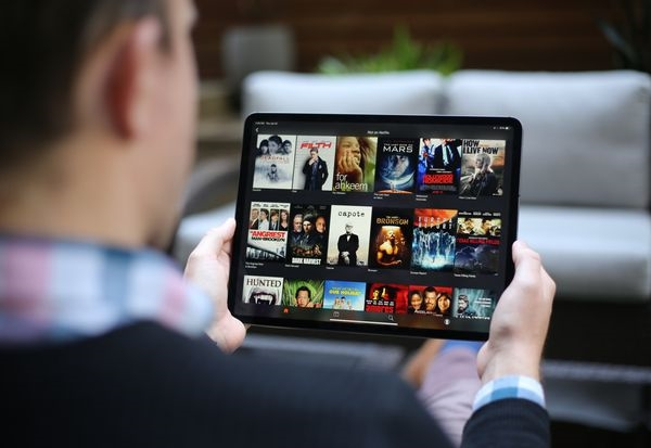 Streaming services' initiative during Movement Control Order